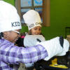 Thumbnail image for Day 284: Lil Chefs at the St. Charles Towne Center