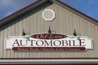 Day 46 Check Out The Antique Cars For Sale In Huntingtown