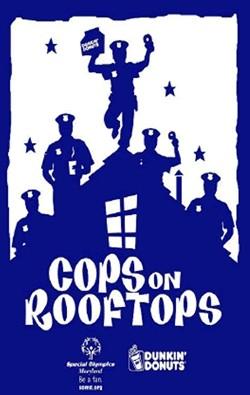Cops on Rooftops